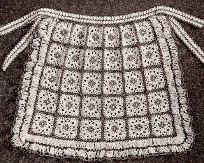 Basic Crochet Granny Square | AllFreeCrochetAfghanPatterns.com