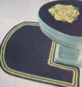 Crochet Geek : Irish Rose Crochet Flower