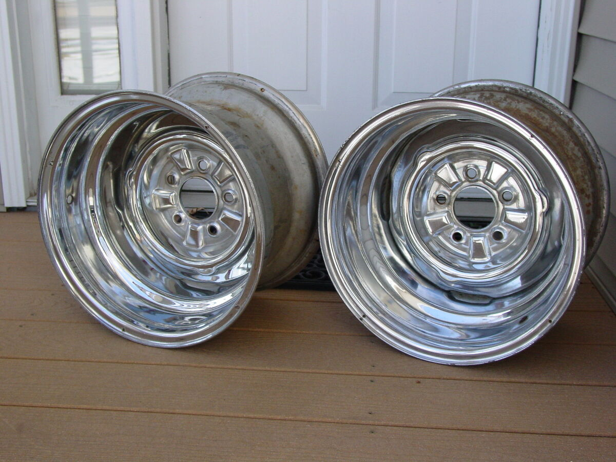 +Reverse+Wheels+For+Sale Vintage Keystone Wide Chrome Reverse Wheels ...