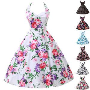 Plus Size 1950'S Dresses Uk 106