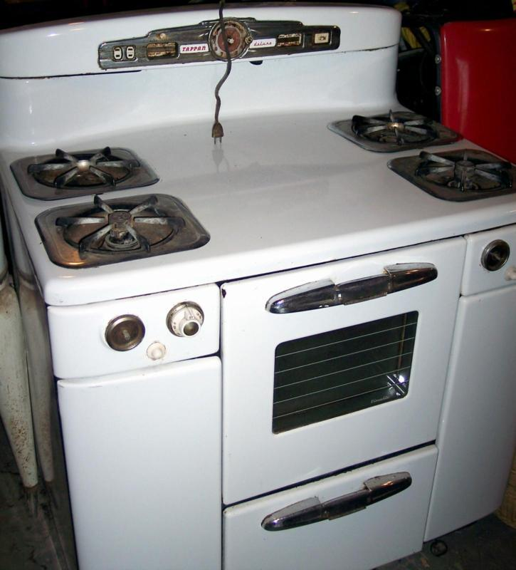 Current Inventory of All Kitchen Cook Stoves for Sale