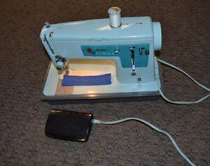singer sewing machine model 347