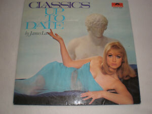 Vinyl-Schallplatten-Classics-up-to-date-by-James-Last-1966-LP-Polydor-184061-alt