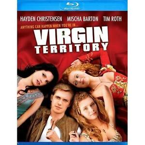 Virgin Territory (Blu-ray Disc, 2010)