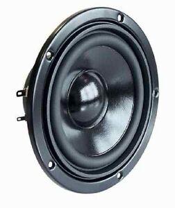 Visaton-W-100-S-HiFi-Bass-Mitteltoener-Lautsprecher-8OHM