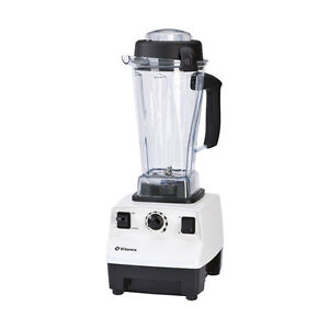 Vitamix Standard 5200 10-Speeds Blender