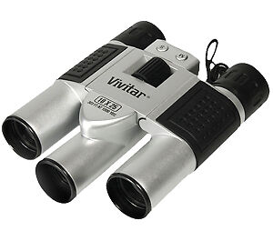 Vivitar 10x25 Binoculars with Built-in Digital Camera NEW in Cameras & Photo, Binoculars & Telescopes, Binoculars & Monoculars | eBay