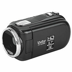 Vivitar DVR-910