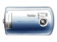 Vivitar ViviCam 3105s 3.2 MP Digital Cam...