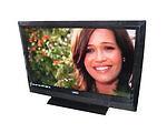 """Vizio E320VL 32"""" 1080i HD LCD Television"""