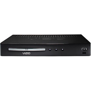 Vizio VBR122 Blu-Ray Player