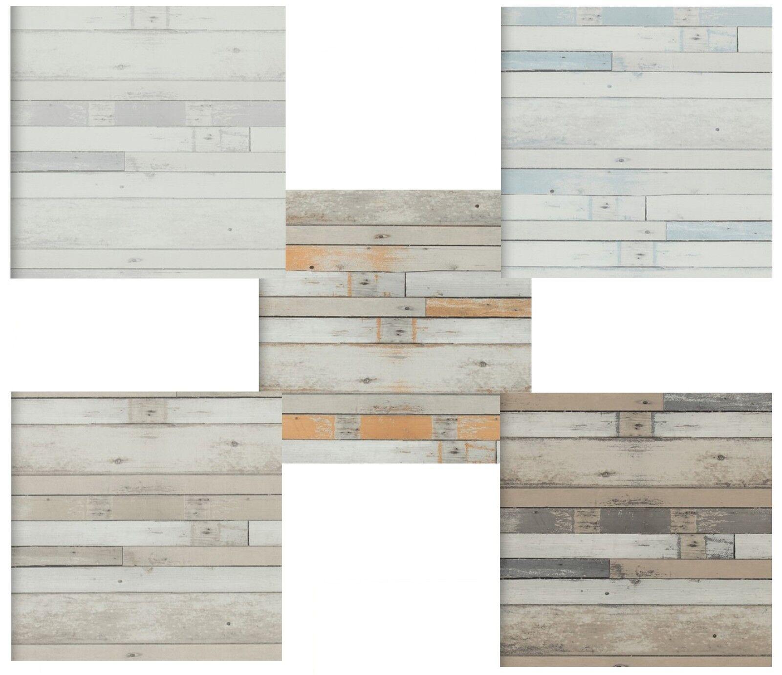 Tapete Blau Muster : fleece wallpaper antique wood pattern paneled boards brown ~ Watch28wear.com Haus und Dekorationen