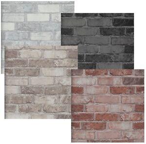 vlies tapete bruchstein stein muster grau anthrazit schwarz braun terra mauer ebay. Black Bedroom Furniture Sets. Home Design Ideas