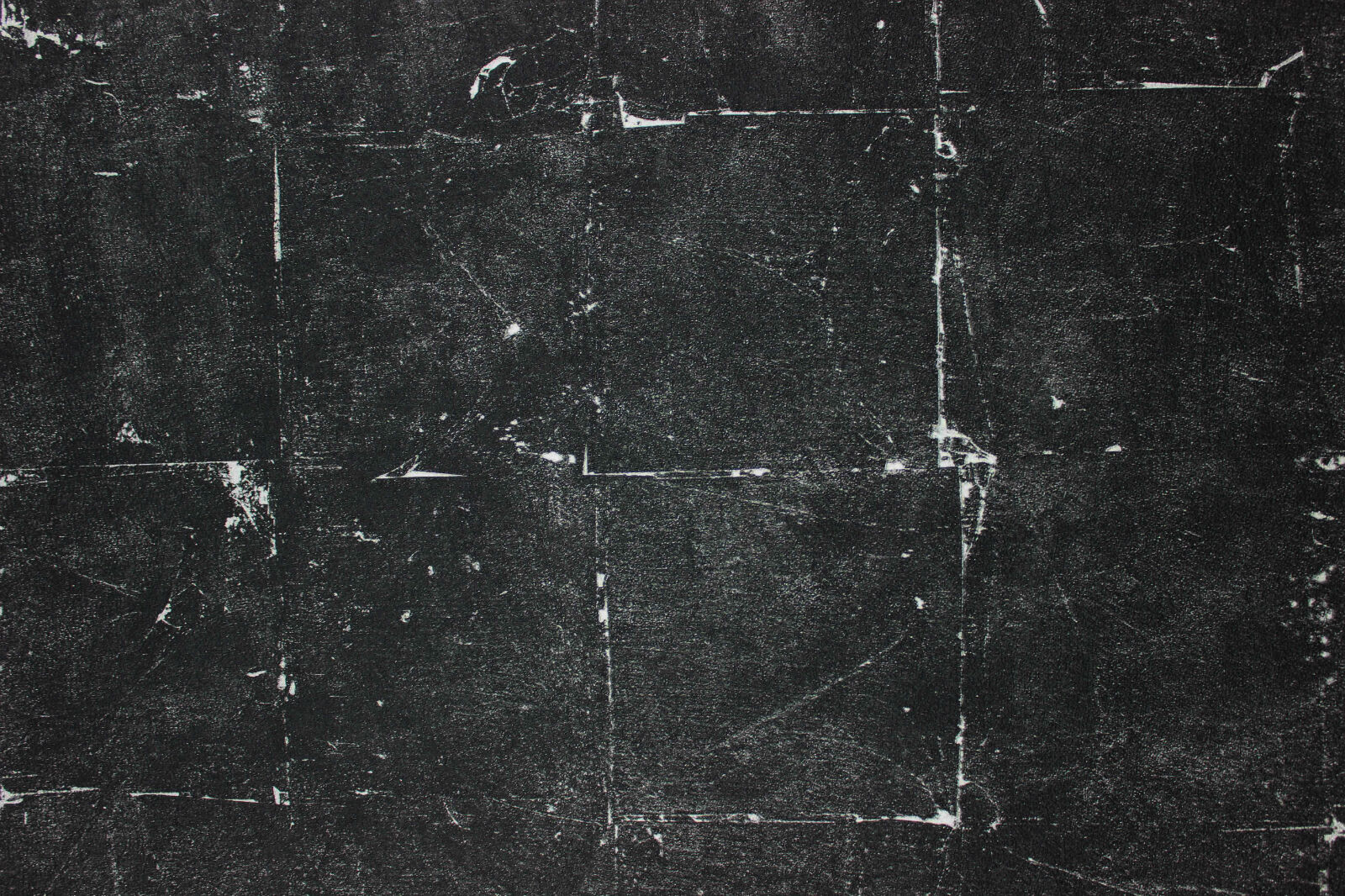 Vlies tapete stein fliesen muster schwarz silber grau for Tapete stein muster