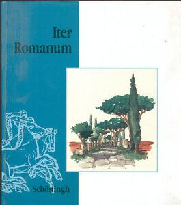 Vogel-van-Vugt-Iter-Romanum-Lehrwerk-Latein-2-Fremdsprache-lateinisch-1996