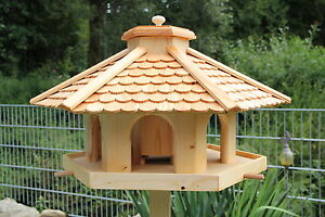 vogelhaus vogelh user vogelfutterhaus v052 vogelh uschen. Black Bedroom Furniture Sets. Home Design Ideas