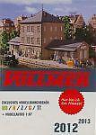 Vollmer-Haupt-Katalog-2012-13-270-Seiten-NEU-OVP