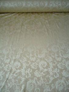 Vorhangstoff deko gardinen stoff ranken rokoko barock stil - Gardinen barock ...