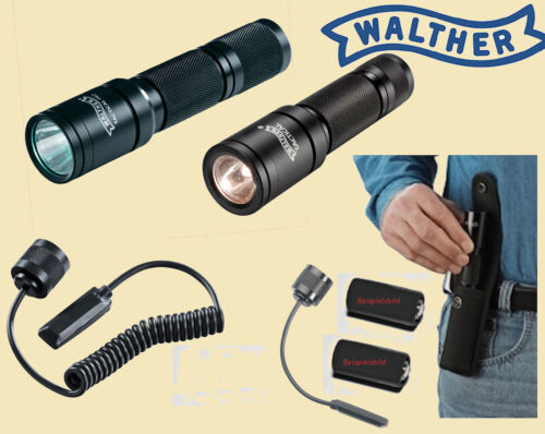 K Chen Walther walther umarex l xenon tactical or tactical pro led flashlight accessories ebay
