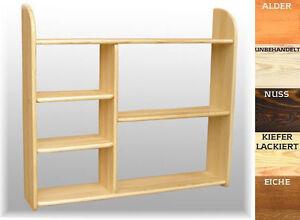 bucherregal holz angebote auf waterige. Black Bedroom Furniture Sets. Home Design Ideas
