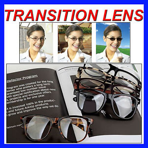Transition Lenses - Buzzle