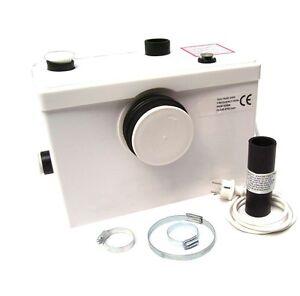 WC-Hebeanlage-Kleinhebeanlage-Abwasserpumpe-2-Ventile