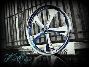 Custom Bagger 23' Wheels http://www.ebay.com/itm/WE-WILL-FINANCE-23-Inch-Custom-Harley-Bagger-wheels-/110939827432