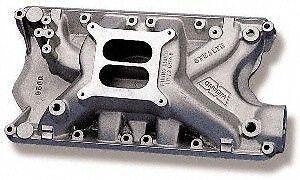 WEIAND 8023 Engine Intake Manifold