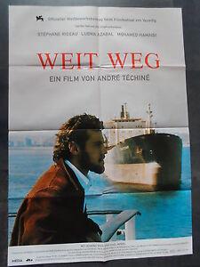 WEIT-WEG-Filmplakat-A1-Andre-Techine-Stephane-Rideau-Lubna-Azabal