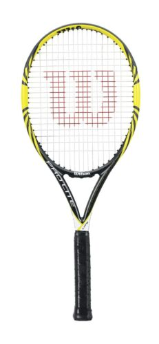 WILSON BLX PRO LITE TENNIS RACQUET - Authorized Dealer - 4 1/8 racket 2012 - L1 in Sporting Goods, Tennis & Racquet Sports, Tennis | eBay