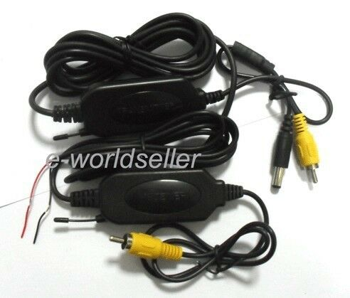 WIRELESS Module for Car Reverse Rear View backup Camera