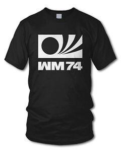 WM-74-Retro-T-Shirt-Deutschland-1974-Fussball-S-XL