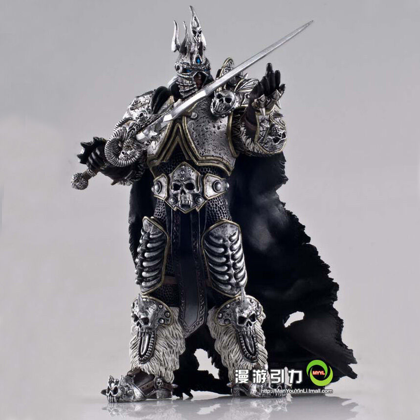 WOW statue/figure collectors: WTF are these chinese WOW ...