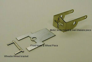 1/24 drag racing Chassis building? HELP WANTED - Slot Car