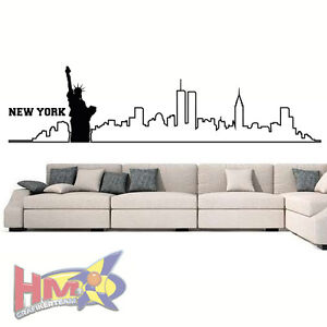 Skyline new york erklärung