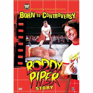 WWE - Born to Controversy: The Roddy Pip...