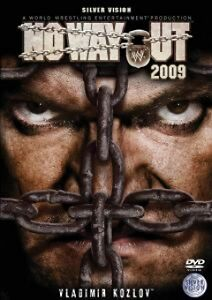 WWE - No Way Out 2009 (2010)
