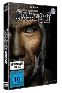 WWE-No-Way-Out-2010-DVD-gebraucht