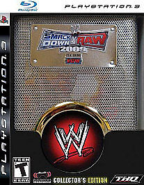 WWE SmackDown vs. Raw 2009 Featuring ECW...