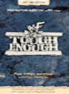 WWF - Tough Enough - Season One (DVD, 20...