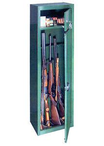 waffenschrank gun 5 langwaffen munition gewehre waffen ohne sicherheitsstufe ebay. Black Bedroom Furniture Sets. Home Design Ideas