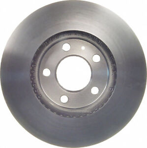 Wagner BD125439 Disc Brake Rotor