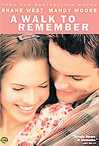 A Walk to Remember (DVD, 2007)