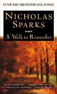 A Walk to Remember by Nicholas Sparks (2...