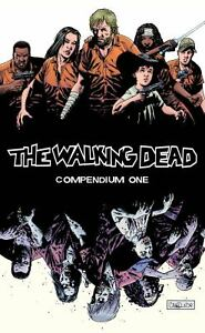 The Walking Dead Compendium Vol. 1 by Ro...