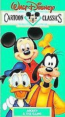 Walt Disney Cartoon Classics - V. 11 - M...