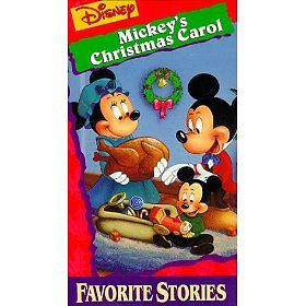 Walt Disney Mini Classics - Mickey's Chr...