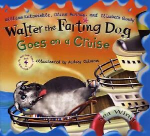 Walter the Farting Dog Goes on a Cruise ...
