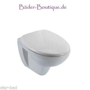 wand wc kurze form mit beschichtung wand wc wc becken. Black Bedroom Furniture Sets. Home Design Ideas