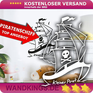 Wandkings-Wandtattoo-Piratenschiff-Wandsticker-Kinder-Pirat-Schiff-60x80-cm-TOP